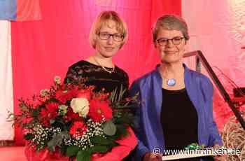 Höchstadt belohnt Einsatz mit Ehrenspange