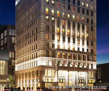Canopy by Hilton Philadelphia | Center City Hotel Opening This Spring