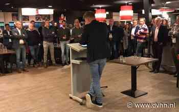 FC Emmen boert goed: recordwinst over vorig seizoen, en dat nog zonder de transfer van 1,5 miljoen van Kjell Scherpen