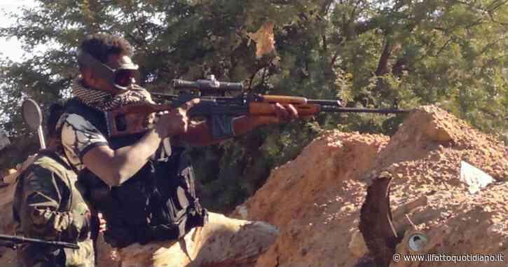 Libia, i sette punti dell'accordo sottoposto a Sarraj e Haftar. Il generale contrario alla composizione della Commissione Militare