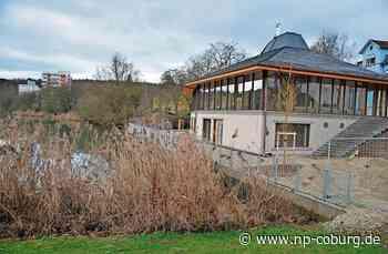 *** Haus am See wird im März eröffnet