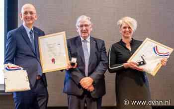 Primeur voor slagerswereld: Gerda Meijer van Slagerij Hemmen in Onstwedde is meesterverkoper
