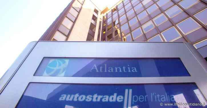 """Autostrade, investitori esteri scrivono all'Ue per chiedere di fermare revoca concessioni. S&P taglia rating Atlantia: """"Livello spazzatura"""""""