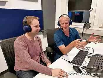 *** Jan Gorr als Co-Kommentator bei Eurosport