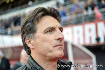 Ligue 2 : Lorient prend la tête du championnat