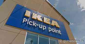 IKEA Canada closing pick-up and order locations effective Jan. 29