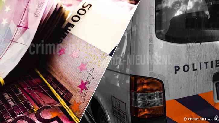 Invallen en aanhoudingen voor grootschalige smokkel blokken cocaïne en witwassen
