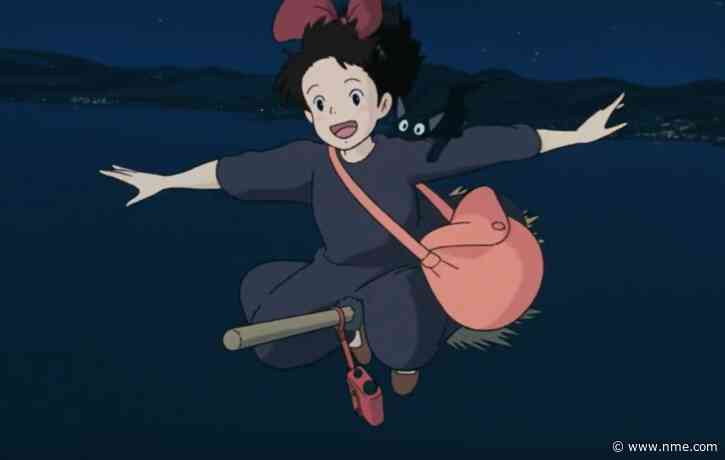 Two more Studio Ghibli soundtracks to be released on vinyl