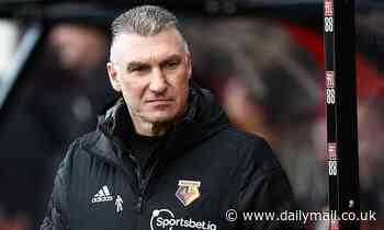 Watford boss Nigel Pearson has no regrets over prioritising league survival ahead of FA Cup run