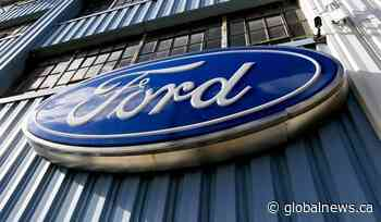 Ford owner calls for lemon laws after vehicle in repair shop for 16 weeks