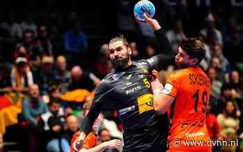 Oranje-handballers zijn uitgeschakeld op EK, maar kunnen met opgeheven hoofd naar huis