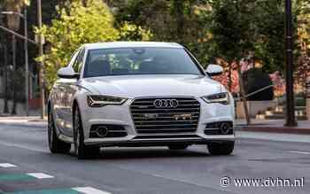 Noordelijke automobilist rijdt te hard, maar redelijk veilig (en bestuurder Audi A6 is grootste overtreder)