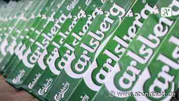 Othmarschen: Carlsberg Deutschlandzentrale zieht in Marzipanfabrik