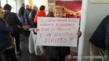Collina della Pace, il Tar dà torto al M5s: niente sfratto per i nonni del centro anziani