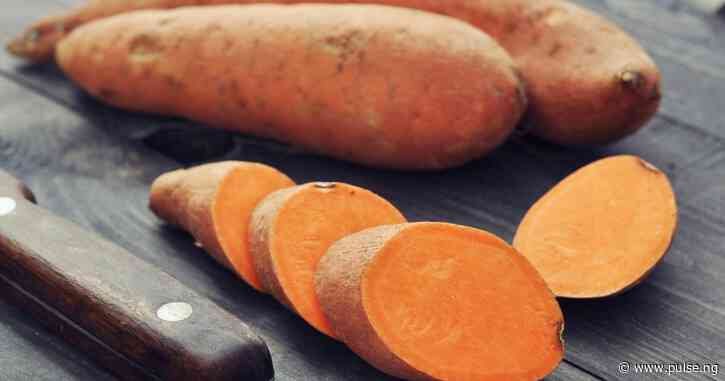 Here's how sweet potatoes can help you lose weight faster than you thought