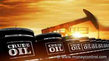 Crude oil futures down 0.75%, all eyes on US-China trade deal