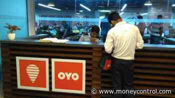 Oyo to fire 2,400 employees in India over this week: Report