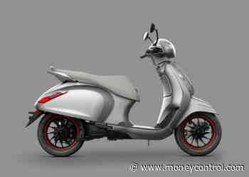 Bajaj Chetak electric scooter debuts at Rs 1 lakh, bookings open on January 15