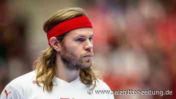 Handball-EM: Favorit Dänemark auf Island-Hilfe angewiesen
