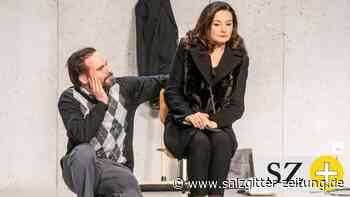 Wolfsburgs Theaterzuschauer sehen hochemotionales Psycho-Verhör