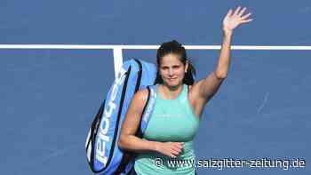 Australian-Open-Vorbereitung: Görges und Struff siegen bei Tennis-Turnier in Adelaide