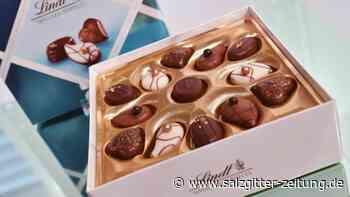 Markt wächst über Durchschnitt: Lust auf Edelschokolade: Lindt & Sprüngli legt weltweit zu