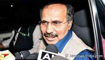 Congress` Adhir Ranjan Choudhury asks who are real culprits of Pulwama, BJP hits back