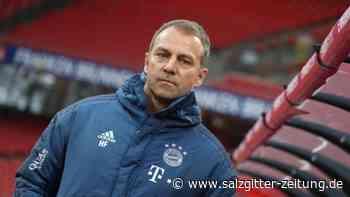 Teamworker und Menschenfänger: Flick findet seine Bestimmung: Cheftrainer des FC Bayern