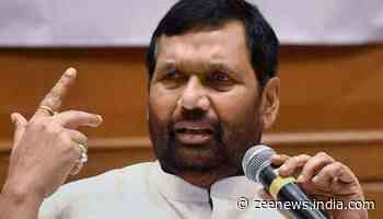 LJP releases list of 15 candidates for Delhi Assembly polls