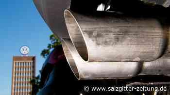 Dieselgate: Staatsanwaltschaft Braunschweig erhebt neue Anklagen