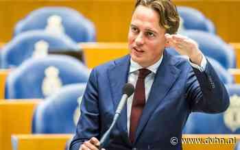 Henk Nijboer stelt kamervragen over strijd tegen woningbeleggers in het Noorden