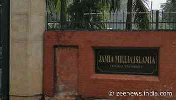 Vandalised Jamia Millia Islamia library, which incurred loss of Rs 2.6 cr, to be restored soon