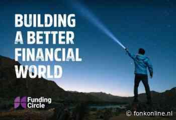 Funding Circle Nederland sluit zich aan bij SBR Nexus