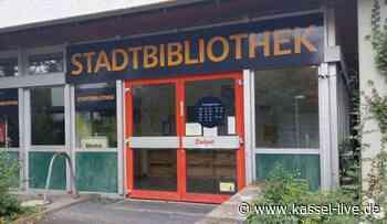 Bibliotheken in Waldau und Oberzwehren geschlossen