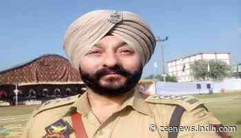 DSP Devinder Singh was not awarded any gallantry medal by Ministry of Home Affairs: Jammu and Kashmir police