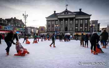 Partij voor de Dieren wil duurzamer Winterfestijn: 'Kap met kerstboom op Grote Markt'