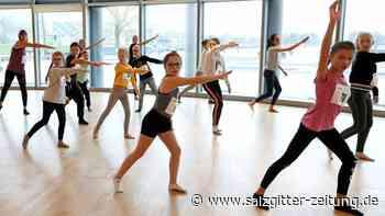 Movimentos-Festwochen – Tanz-Casting in der Autostadt