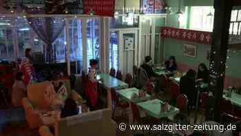 """Pjöngjang""-Bar bringt Nordkorea nach Seoul"