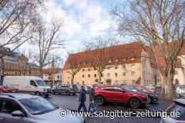 Braunschweig: Fußgängerzone soll kleinen Park bekommen