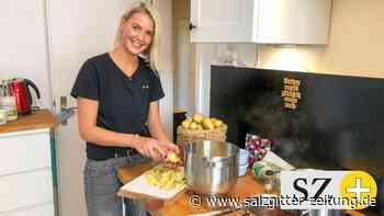 "Braunschweigerin kocht bei der TV-Show ""Das perfekte Dinner"""
