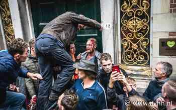 Fotograaf Siese Veenstra uit Groningen genomineerd voor nieuwsfoto-prijs