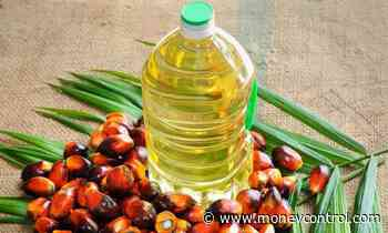 Edible oil industry body demands cap on import of refined palm oil