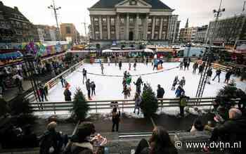 PvdD: Kerstboom en energieverslindende ijsbaan horen niet thuis op Winterfestijn Grote Markt