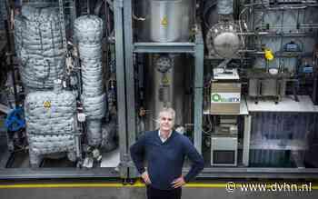 BioBTX hoopt in 2023 fabriek te openen