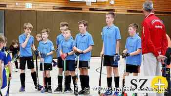 Moral bewiesen: TSVG-Jungen holen die ersten Saisonzähler