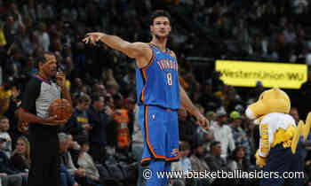 NBA Daily: Trade Targets – Northwest Division