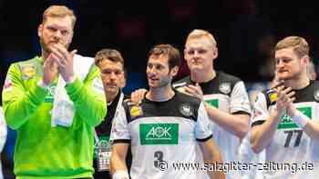 Europameisterschaft: Fehlende Euphorie: DHB-Team hofft in Wien auf bessere Tage