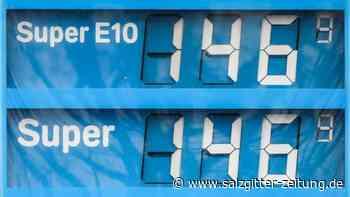 Viele Anfragen beim ADAC: E10-Biosprit genauso teuer wie Super