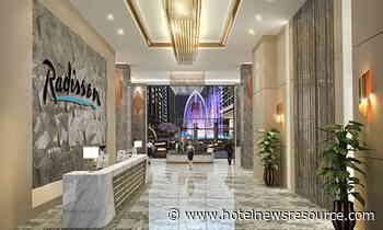 Radisson Hotel Apartments Delta Istanbul Esenyurtis to Open in 2022