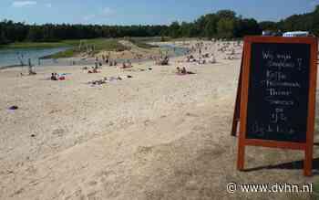 Assen doet onderzoek naar permanent strandpaviljoen bij Baggelhuizerplas